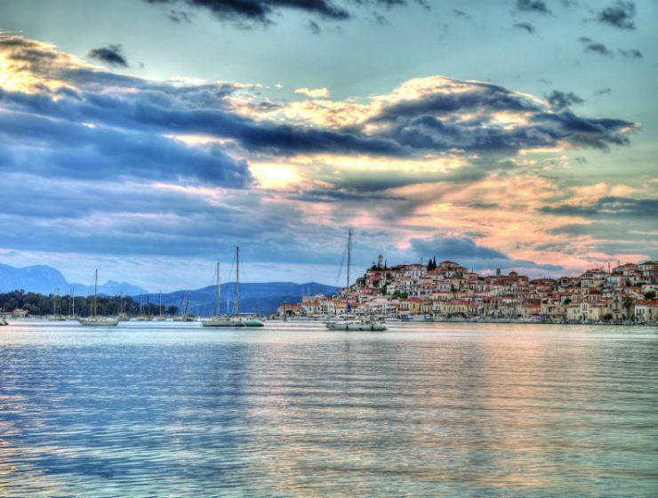 """Πόρος: Περάστε 48 ώρες στη """"μικρή Βενετία"""" του Αργοσαρωνικού!"""