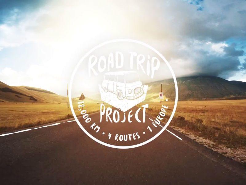 Road Trip Project: Γυρίστε την Ευρώπη μέσα σε ένα van!