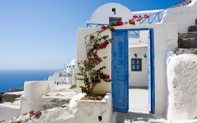 Σαντορίνη, Ελλάδα - Καλύτερα νησιά του κόσμου 2019