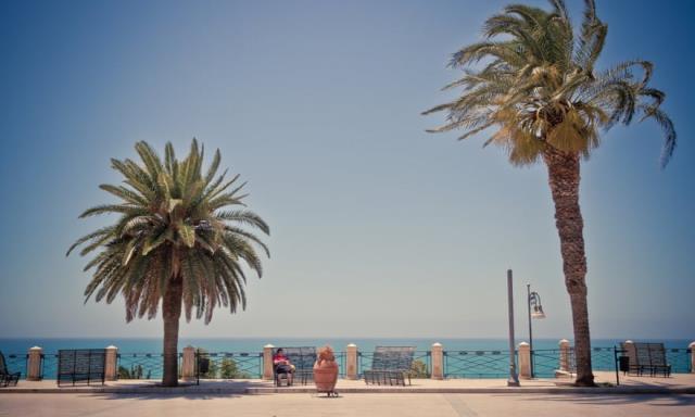 Sciacca, Σικελία