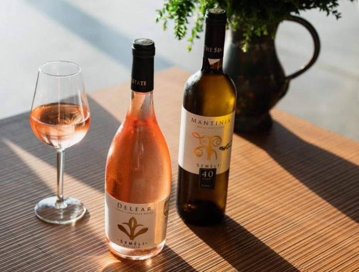 Semeli Wine Experience