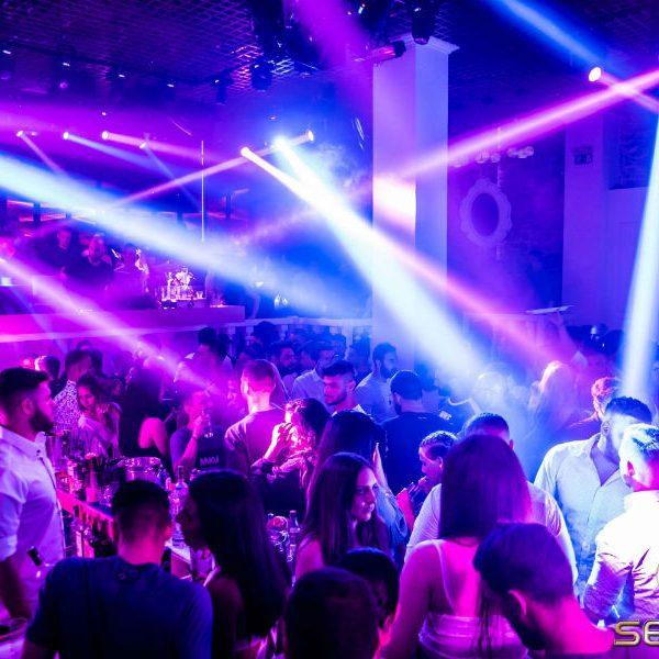 Senso club, Χανιά