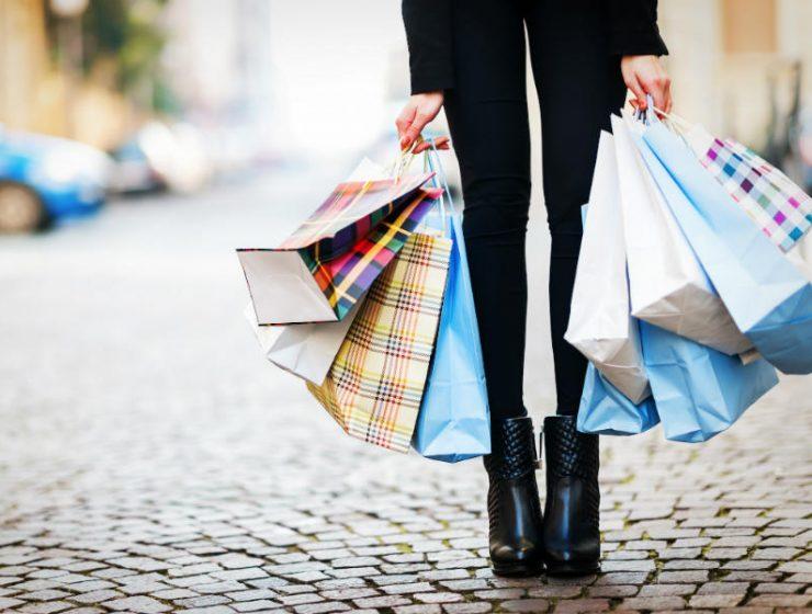 It's shopping time! Οι καλύτερες περιοχές για ψώνια στην Αθήνα!