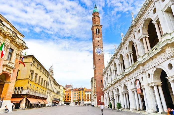 Βισέντζα Ιταλία