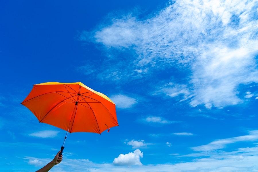 Καιρός: Ζέστη με βροχές! Σε ποιες περιοχές θα σημειωθούν;