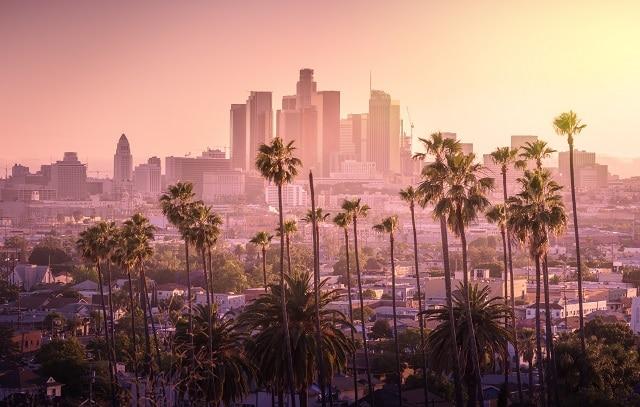 Καλιφόρνια ΗΠΑ