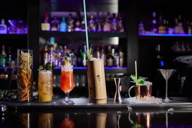 Sugar café - cocktail bar, Γιάλοβα