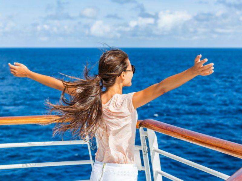 Ταξιδεύετε με πλοίο; Αυτά είναι τα δικαιώματά σας!