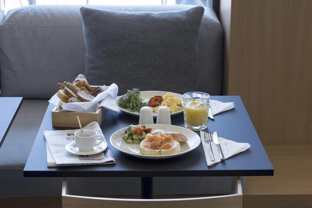 The Alex - νέο ξενοδοχείο Πειραιά