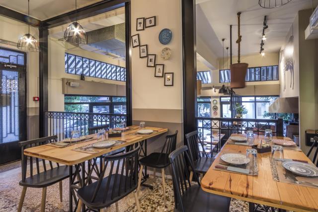 To Kreas: Ψαγμένη κρεατοφαγία σε ένα πληθωρικό steak house στα Πετράλωνα!