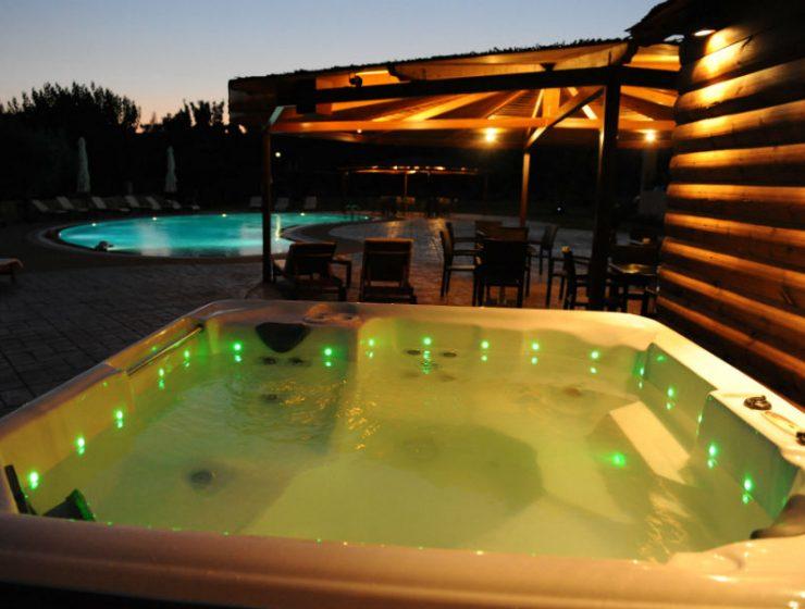 Tsokas Hotel, Φοινικούντα, Μεσσηνία