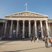 Βρετανικό Μουσείο, Λονδίνο