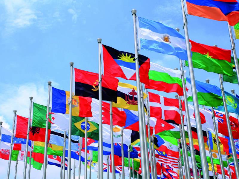 Κράτη του κόσμου
