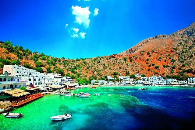 Λουτρό, Χανιά, Κρήτη
