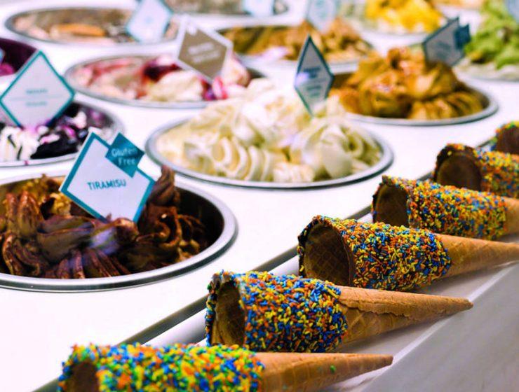 Zuccherino: Το γλυκοπωλείο στο Π. Φάληρο που θα σας τρελάνει με τις γεύσεις του!