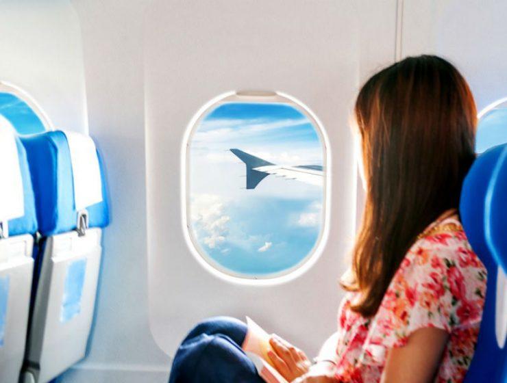 Κίνδυνοι στο ταξίδι με αεροπλάνο