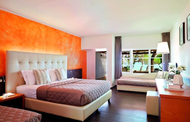 Barcelo Hydra Beach Resort δωμάτιο