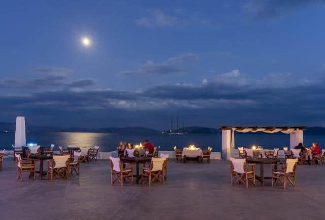 Barcelo Hydra Beach Resort, Ύδρα