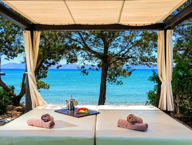 Barcelo Hydra Beach Resort: Το ειδυλλιακό και ιστορικό θέρετρο που αποπνέει αυθεντικό «άρωµα» Ελλάδας!