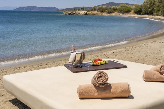 Barcelo Hydra Beach Resort πα;ραλία