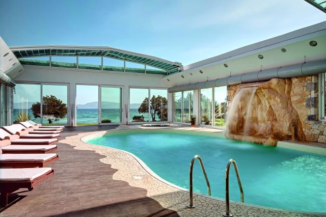 Barcelo Hydra Beach Resort spa