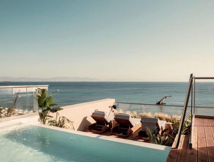 Άνοιξε το πολυαναμενόμενο ξενοδοχείο Cook's Club City Beach Rhodesutique ξενοδοχείο στη Ρόδο