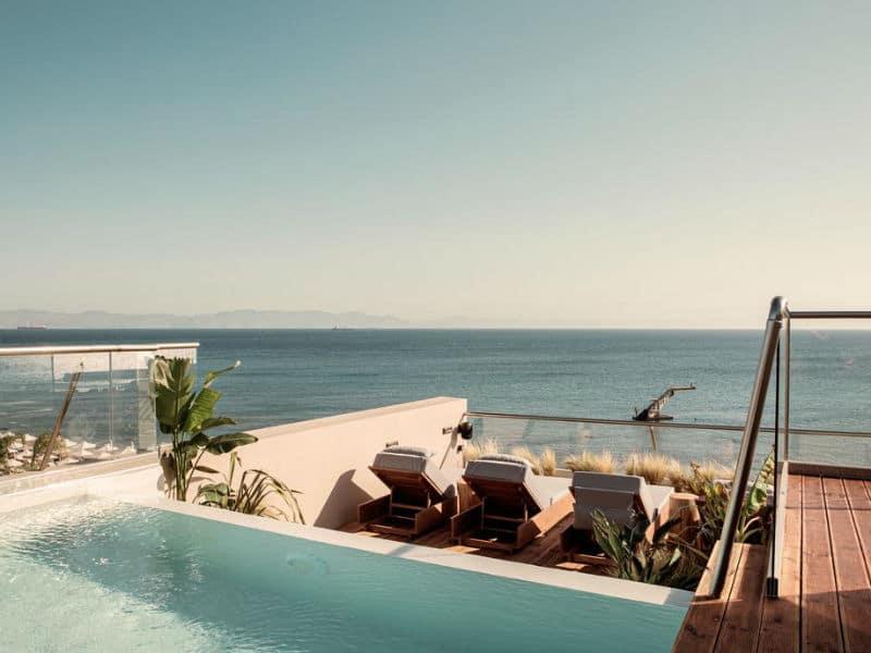 Άνοιξε το πολυαναμενόμενο ξενοδοχείο Cook's Club City Beach Rhodes! – Δείτε τις μοναδικές φωτογραφίες