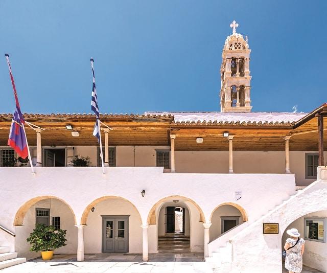 Καθεδρικός Ναός Ύδρα