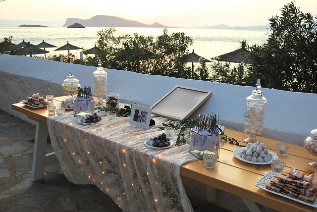 Hydra Wedding Destination