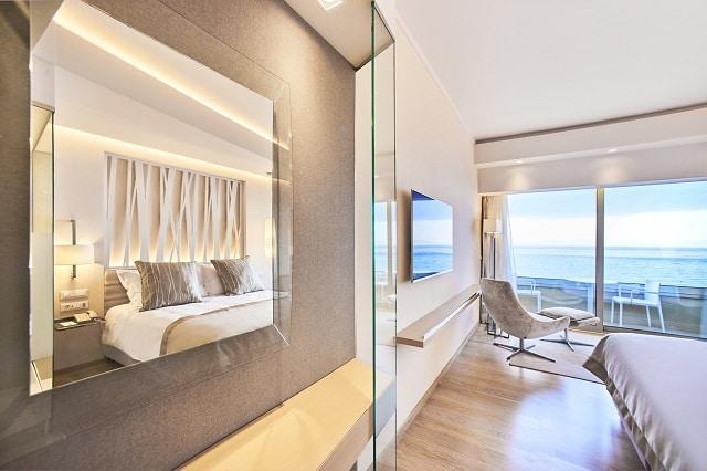 ξενοδοχείο Rodos Palace στη Ρόδο