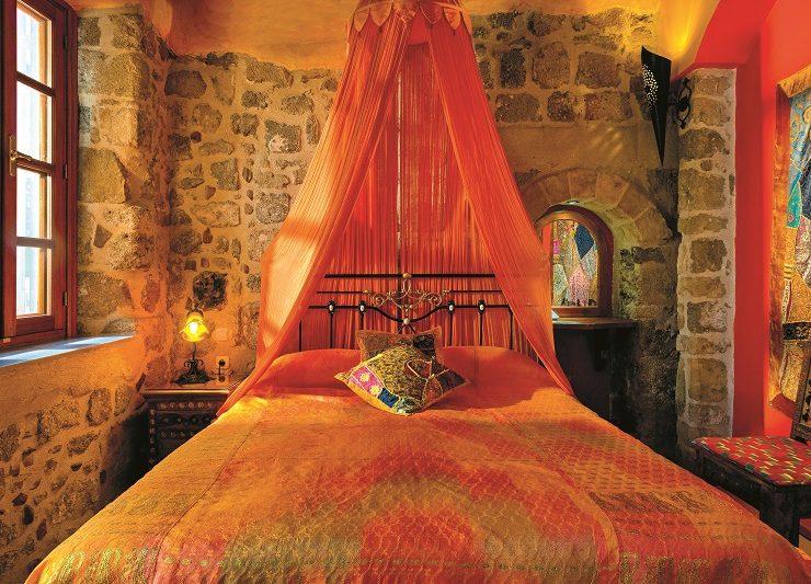 Ξενοδοχείο Nikos Takis στη Ρόδο