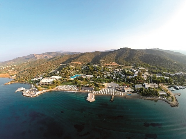 Barcelo Hydra Beach Resort Ερμιόνη