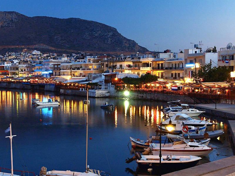 Χερσόνησος, Κρήτη (Δήμος Χερσονήσου)