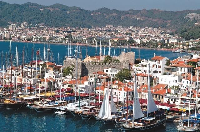 Ρόδος: Ονειρικές κρουαζιέρες στα νερά του Αιγαίου με τη Sea Dreams!