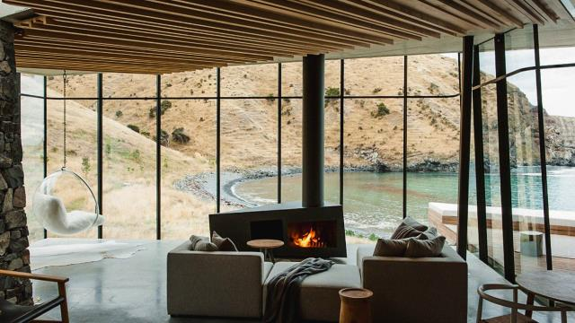 Annandale Home, Νέα Ζηλανδία