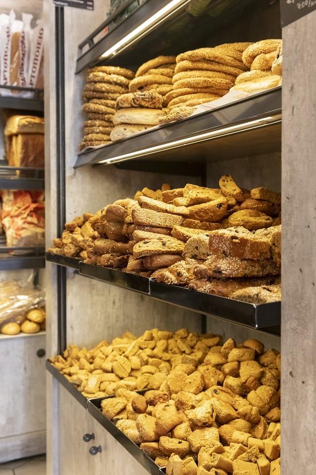 φούρνος Αρτογωνιά στη Ζάκυνθο