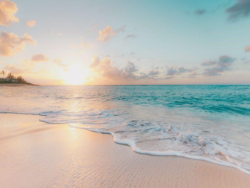 Ομορφότερη παραλία του κόσμου