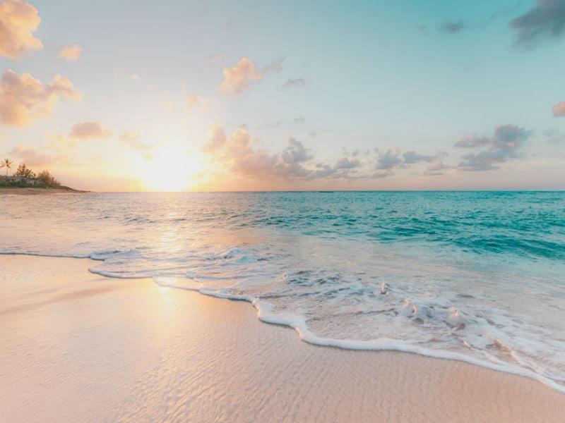 H ομορφότερη παραλία του κόσμου είναι ελληνική! – Ποια είναι τα ωραιότερα νησιά της Ελλάδας;