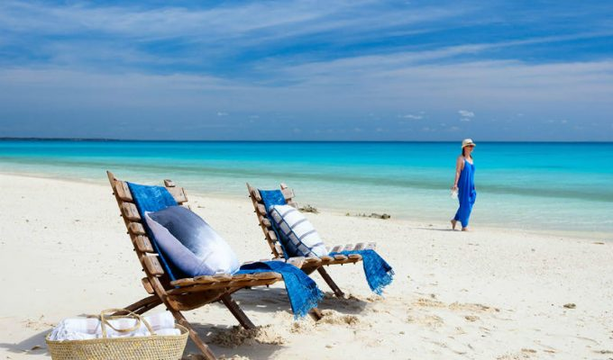 Μακρινές παραλίες