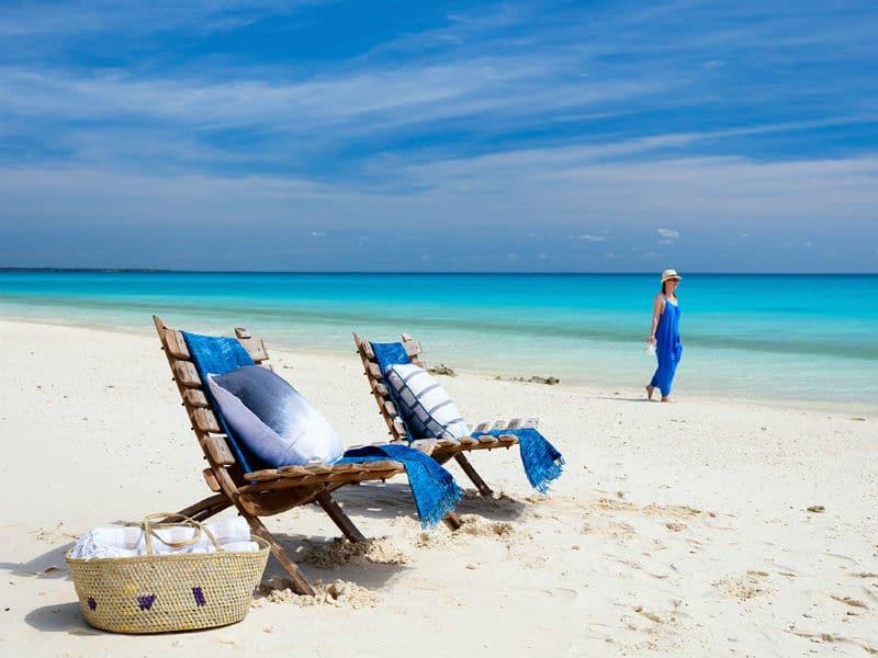 Οι 10 ωραιότερες μακρινές παραλίες στον κόσμο… και για τον χειμώνα!