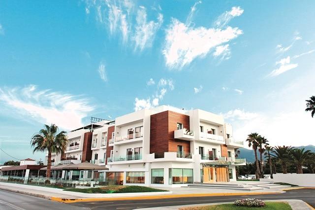 Elite city resort στην Καλαμάτα