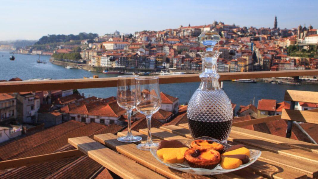 Φαγητό Πορτογαλία