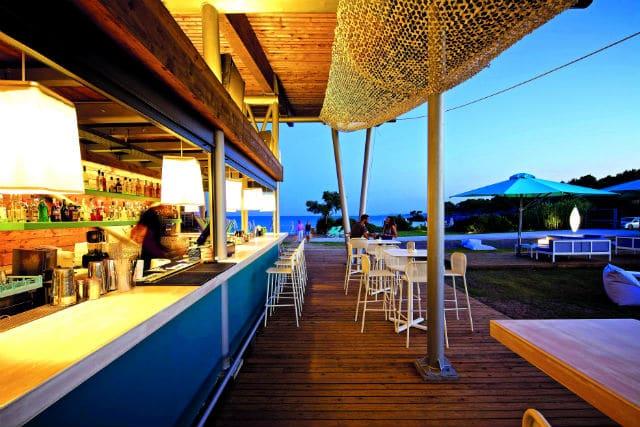 Godai bar - Ερμιόνη