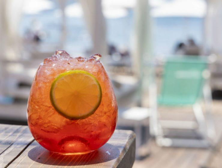 Godai beach bar, Ερμιόνη