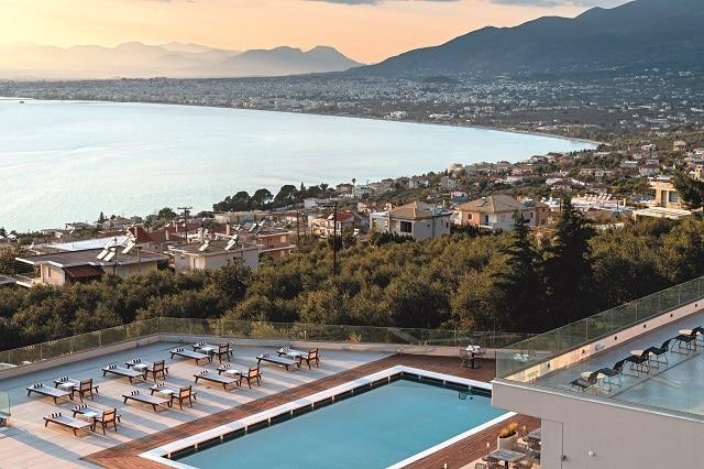 Messinian Icin Hotel Μεσσηνία
