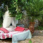 Summer Bed under the Stars Κρήτη