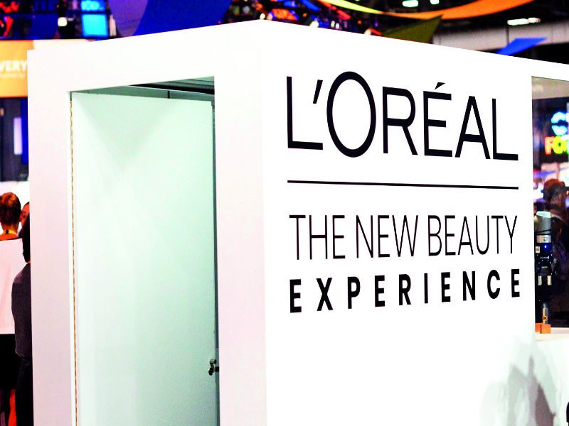 Hotail by L'Oréal