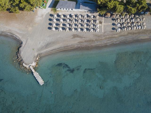 Makis Inn - Beach Resort Ερμιόνη