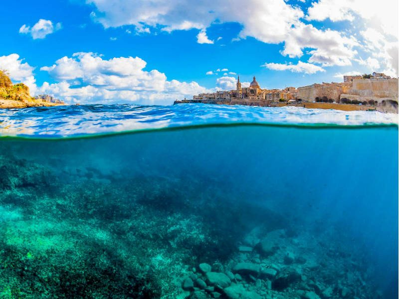 Νησιά της Μεσογείου για οικονομικές διακοπές