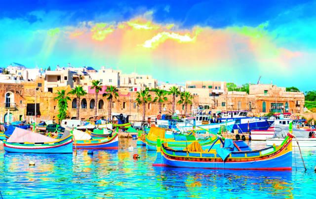Οικονομικές διακοπές στη Μάλτα